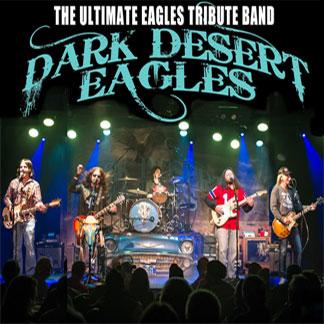 Dark Desert Eagles 1 Tribute Band